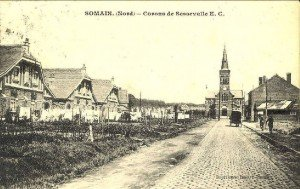 Somain_-_Corons_De_Sessevalle_et_Église